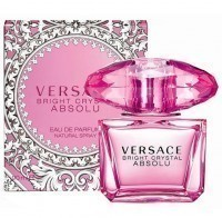 Perfume Gianni Versace Bright Crystal Absolu Feminino 90ML