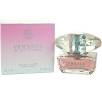 Perfume Gianni Versace Bright Crystal Feminino 50ML