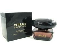 Perfume Gianni Versace Crystal Noir EDT Feminino 50ML