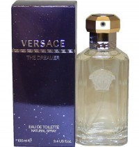 Perfume Gianni Versace Dreamer Masculino 100ML no Paraguai