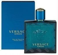 Perfume Gianni Versace Eros Masculino 100ML
