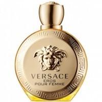 Perfume Gianni Versace Eros Pour Femme Feminino 100ML no Paraguai