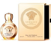 Perfume Gianni Versace Eros Pour Femme Feminino 50ML no Paraguai