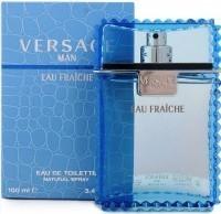 Perfume Gianni Versace Man Eau Fraiche Masculino 100ML