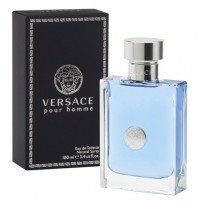 Perfume Gianni Versace Pour Homme Masculino 100ML no Paraguai