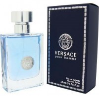 Perfume Gianni Versace Pour Homme Masculino 50ML