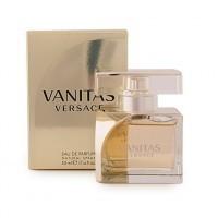 Perfume Gianni Versace Vanitas Feminino 50ML