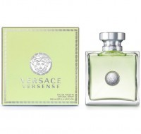 Perfume Gianni Versace Versense Feminino 100ML no Paraguai