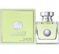 Perfume Gianni Versace Versense Feminino 50ML no Paraguai