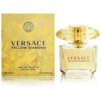 Perfume Gianni Versace Yellow Diamond Feminino 90ML no Paraguai