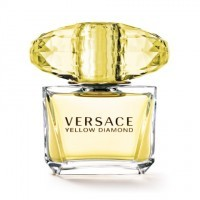 Perfume Gianni Versace Yellow Diamond Feminino 90ML