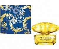 Perfume Gianni Versace Yellow Diamond Intense Feminino 50ML no Paraguai
