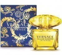 Perfume Gianni Versace Yellow Diamond Intense Feminino 90ML no Paraguai