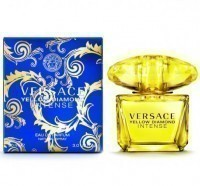 Perfume Gianni Versace Yellow Diamond Intense Feminino 90ML