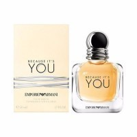 Perfume Giorgio Armani Because It's You Feminino 100ML