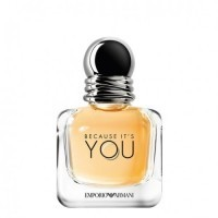 Perfume Giorgio Armani Because It's You Feminino 100ML