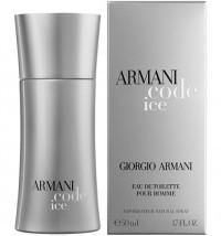 Perfume Giorgio Armani Code Ice Masculino 50ML