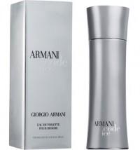 Perfume Giorgio Armani Code Ice Masculino 75ML no Paraguai