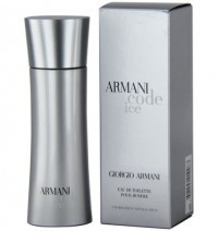 Perfume Giorgio Armani Code Ice Masculino 75ML