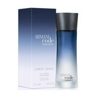 Perfume Giorgio Armani Code Summer Masculino 75ML