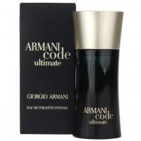 Perfume Giorgio Armani Code Ultimate Masculino 50ML no Paraguai