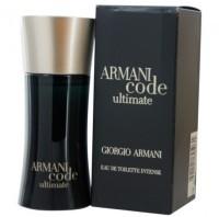 Perfume Giorgio Armani Code Ultimate Masculino 50ML