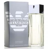 Perfume Giorgio Armani Emporio Diamonds Masculino 75ML