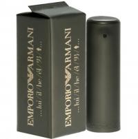 Perfume Giorgio Armani Empório Masculino 50ML