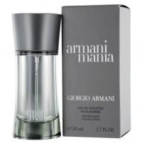 Perfume Giorgio Armani Mania Masculino 50ML
