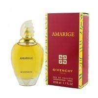 Perfume Givenchy Amarige Feminino 50ML no Paraguai