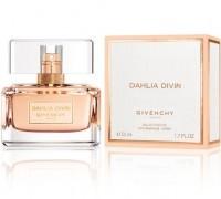 Perfume Givenchy Dahlia Divin EDT Feminino 75ML