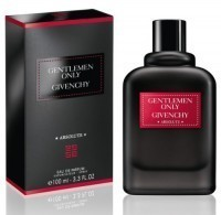 Perfume Givenchy Gentlemen Only Absolute Masculino 100ML no Paraguai