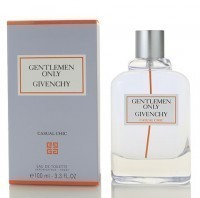 Perfume Givenchy Gentlemen Only Casual Chic Masculino 100ML