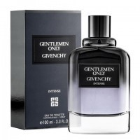 Perfume Givenchy Gentlemen Only Intense Masculino 100ML