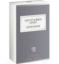 Perfume Givenchy Gentlemen Only Masculino 100ML