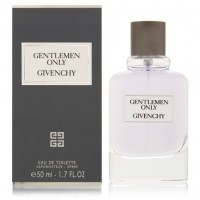 Perfume Givenchy Gentlemen Only Masculino 50ML