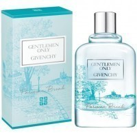 Perfume Givenchy Gentlemen Only Parisian Break Masculino 100ML