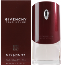 Perfume Givenchy Pour Homme Masculino 100ML