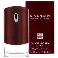 Perfume Givenchy Pour Homme Masculino 50ML