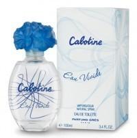 Perfume Grés Cabotine Eau Vivide Feminino 100ML no Paraguai