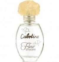 Perfume Grés Cabotine Fleur D'Ivoire Feminino 100ML