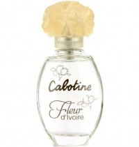 Perfume Grés Cabotine Fleur D'Ivoire Feminino 50ML