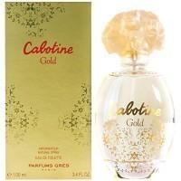 Perfume Grés Cabotine Gold Feminino 100ML no Paraguai