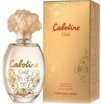 Perfume Grés Cabotine Gold Feminino 30ML