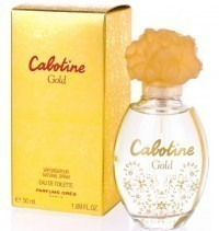Perfume Grés Cabotine Gold Feminino 50ML