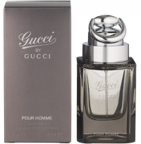 Perfume Gucci By Gucci Masculino 50ML
