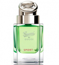 Perfume Gucci By Gucci Sport Masculino 50ML no Paraguai