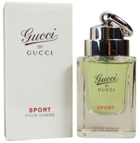 Perfume Gucci By Gucci Sport Masculino 50ML