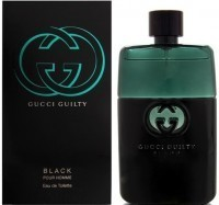 Perfume Gucci Guilty Black Masculino 90ML
