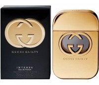 Perfume Gucci Guilty Intense Feminino 75ML no Paraguai